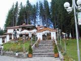 Restaurant Bialata kuchta (The White House)