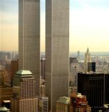 Twin Towers WTC