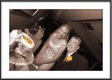 Minch's Halloween Wedding