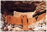 Montezuma's Castle - Arizona