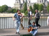 May 2003 - Musicians 75001