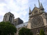 May 2003 - Notre Dame Cathedral 75001