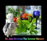 Wally Reviews The Summer Harvest!