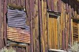 Bodie wall