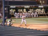 USC at bat