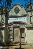 greenwood school 1921
