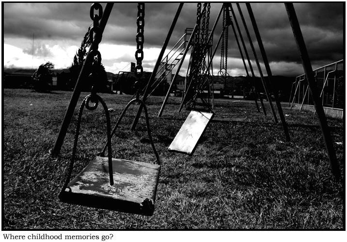 bad childhood memories