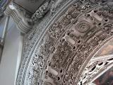 Cathedral Arch Detail