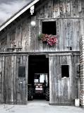 Austrian Barn