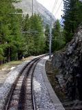 Cog Track