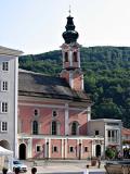Oldest Church In Salzburg