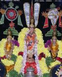 Temples in and near Chennai