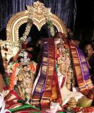 SrI prahalAdha varadhan - kalyAna uthsavam