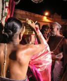 SrI satAri mariyAdai to Srimath Azhagiyasingar