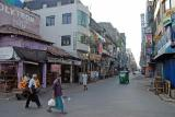 Streets of Colombo
