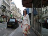 7/14/2005 A Parisian Beauty
