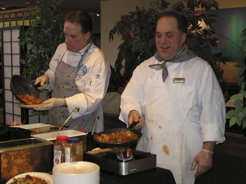 Cooking at ISUs PSUB P2100016