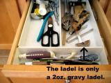 Another shallow drawer.