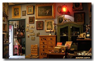 Austin Gallery/Shop