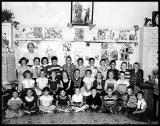 Miss Clarks First Grade Class