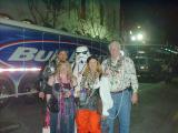 Galveston Mardi Gras 2004