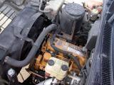 Caterpillar C3126 Turbo Diesel Truck Engine