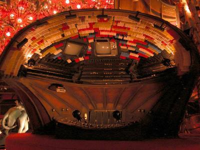Organ.