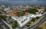 Vista aérea da Fortaleza de Nossa Senhora da Assunção2
