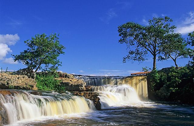 Cachoeira do Boi Morto2, Ubajara