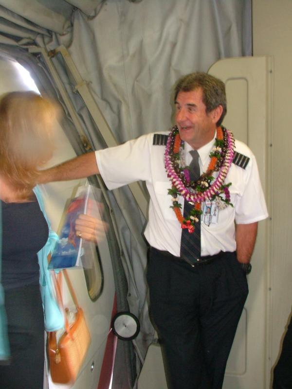 Aloha, Mahalo, Bah-bye!