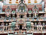 Sri Thandayuthapani (detail)