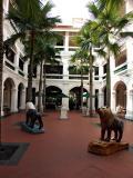 The Raffles Hotel