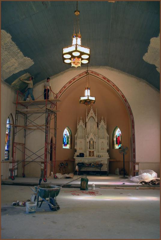 Saint Stanislaus Catholic Church