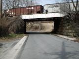 bridge view at enterance