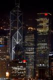 Hong Kong Laser & Light Show