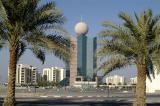 Etisalat Building Fujairah