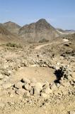 Ruins near Al Hayl Palace
