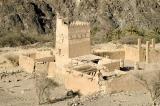 Al Hayl Palace, Fujairah