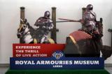 Royal Armouries Museum - Leeds