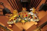 British Coat of Arms