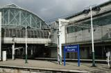 Manchester Picadilly Station