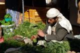 Bab al-Sabah Market,, Sana'a