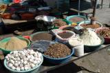 Spice market, Sana'a