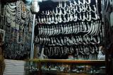 Yemeni knives, Sana'a - Souq al-Janabi