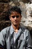 Sana'a souq, Yemen