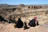 Family outing to Wadi Dhahr