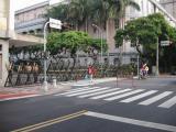 Taipei is closed