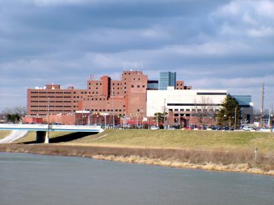 Clarian Hospital Indianapolis Indiana