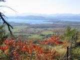 Lake Champlain and Adirondacks