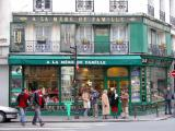 Paris Shops and Shop Windows, 2004-05
